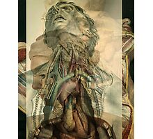 Inner Man...By Curt Vinson Photographic Print