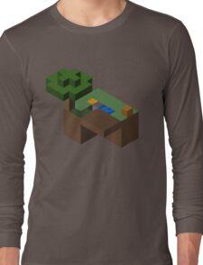 Skyblocks Long Sleeve T-Shirt