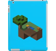 Skyblocks iPad Case/Skin