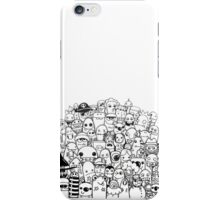 Little Critters iPhone Case/Skin