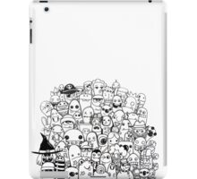 Little Critters iPad Case/Skin