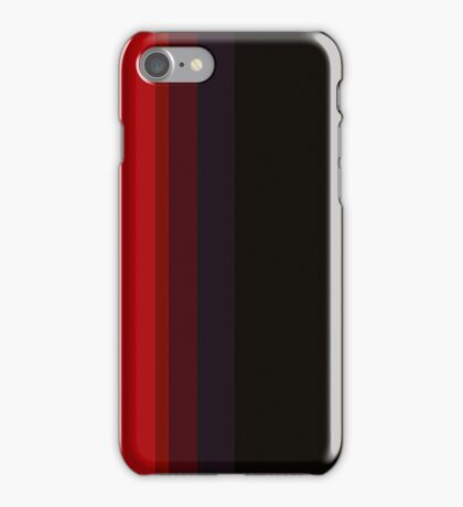 Blood Lust iPhone Case/Skin