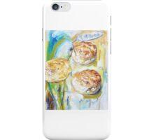 Cat Head Biscuits iPhone Case/Skin