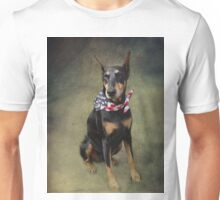 Faithful Friend and Companion Unisex T-Shirt