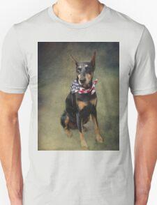 Faithful Friend and Companion T-Shirt