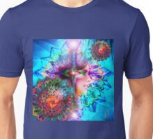 Pure Vibration Unisex T-Shirt