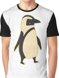 Penguin Swag Graphic T-Shirt
