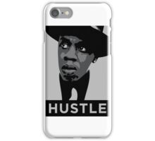 Hustle iPhone Case/Skin