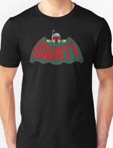 Boba Fett | Batman Logo TV | Bounty T-Shirt