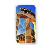 Greek Architecture Samsung Galaxy Case/Skin