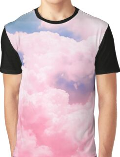 Candy Sky Graphic T-Shirt