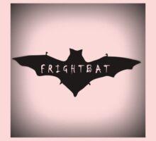 Feminist Frightbat Kids Clothes
