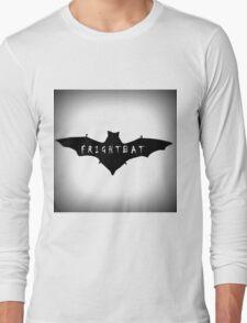 Feminist Frightbat Long Sleeve T-Shirt