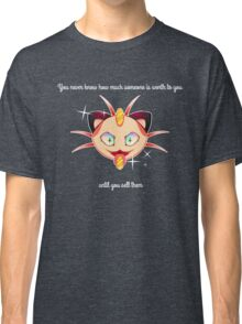 Pokemon Currency  Classic T-Shirt