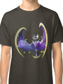 Lunala Galaxy Classic T-Shirt
