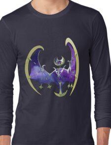 Lunala Galaxy Long Sleeve T-Shirt