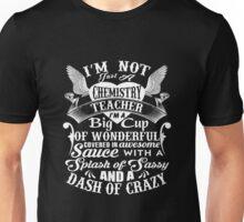 Chemistry - Teacher Unisex T-Shirt