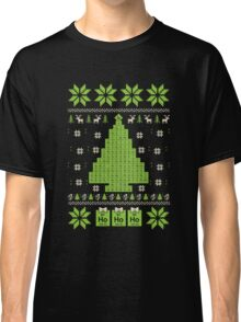 Chemistry - Tree Ugly Christmas Classic T-Shirt