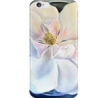 Magnoila iPhone Case/Skin