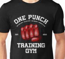 Kickboxing Unisex T-Shirt