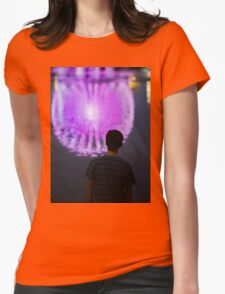 Fair Reflections Womens Fitted T-Shirt