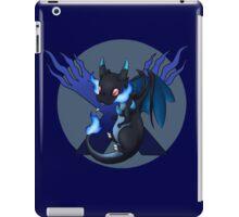 Pokemon : Mega Charizard X iPad Case/Skin