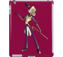 Human Bill iPad Case/Skin