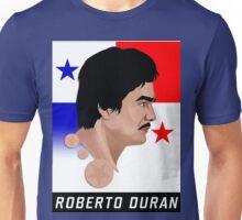 ROBERTO DURAN Unisex T-Shirt