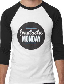 frantastic monday Men's Baseball ¾ T-Shirt