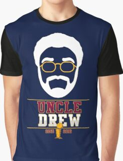 Uncle Drew - All In 2016 Graphic T-Shirt