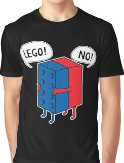 Lego No Graphic T-Shirt