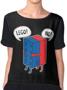 Lego No Chiffon Top