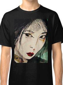 Chinese Beauty Classic T-Shirt