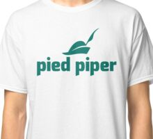 Pied Piper - Helping Humanity Thrive Classic T-Shirt