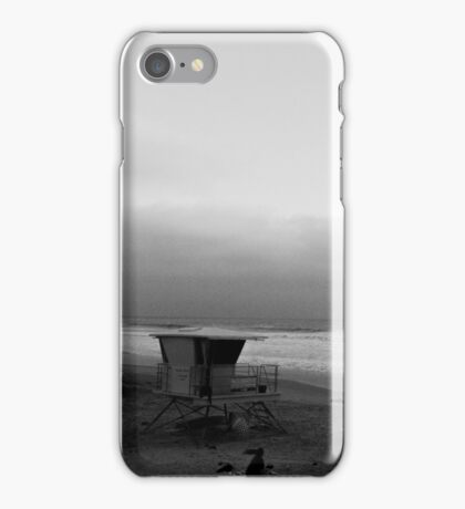 Lower Tower iPhone Case/Skin