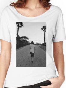 Stroll  Women's Relaxed Fit T-Shirt