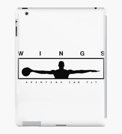 Jordan Wings iPad Case/Skin