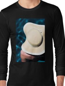Pooled Long Sleeve T-Shirt
