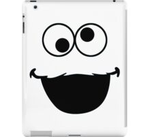 Elmo Face iPad Case/Skin