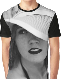 shaded looks Graphic T-Shirt