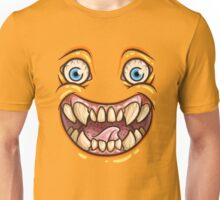 Happy Jerry Unisex T-Shirt