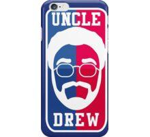 Uncle Drew NBA iPhone Case/Skin