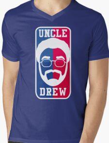 Uncle Drew NBA Mens V-Neck T-Shirt