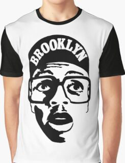 Spike Lee 86' Graphic T-Shirt