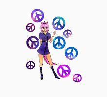 Ayako wants peace Unisex T-Shirt