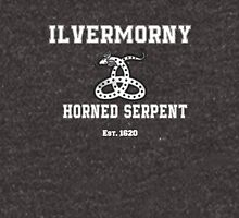 Ilvermorny - Horned Serpent Unisex T-Shirt