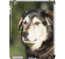 Dog Portrait iPad Case/Skin