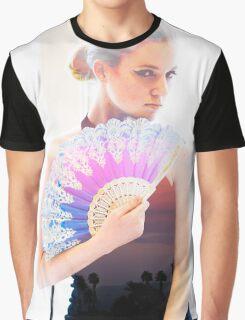 Fan Art Graphic T-Shirt