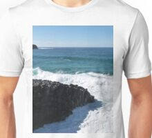 Giants Causway! Fingal Head, NSW North Coast & Hinterland. Unisex T-Shirt