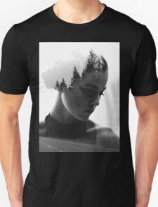 Branching Unisex T-Shirt